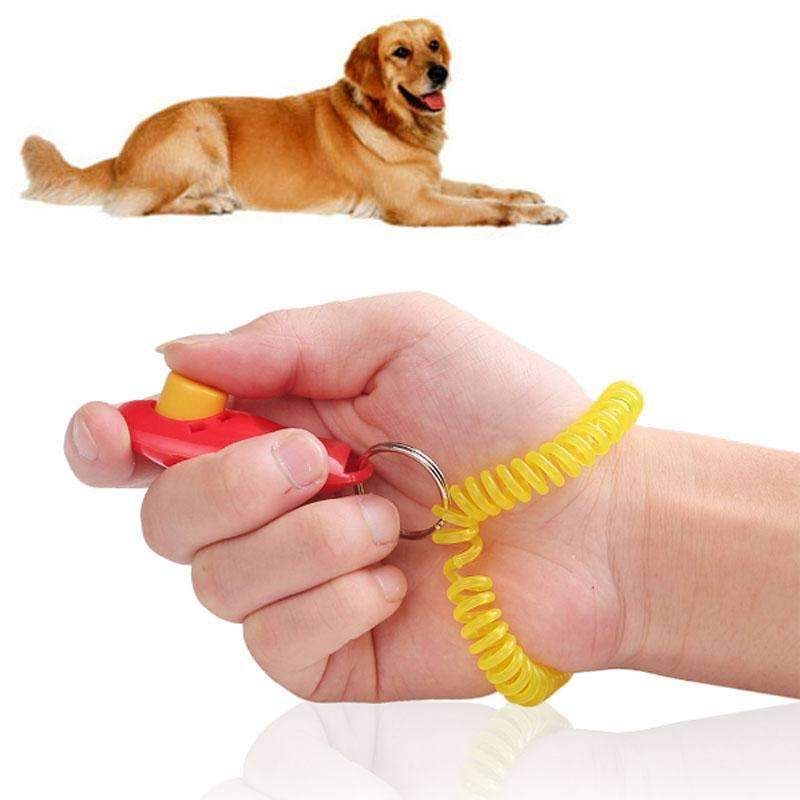 Pet Place Dog Training Clicker