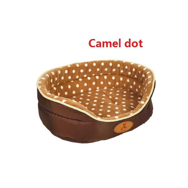 1pcs Double Sided Available All Seasons Big Size Extra Large Dog Bed House sofa Kennel Soft Fleece Pet Dog Cat Warm Bed