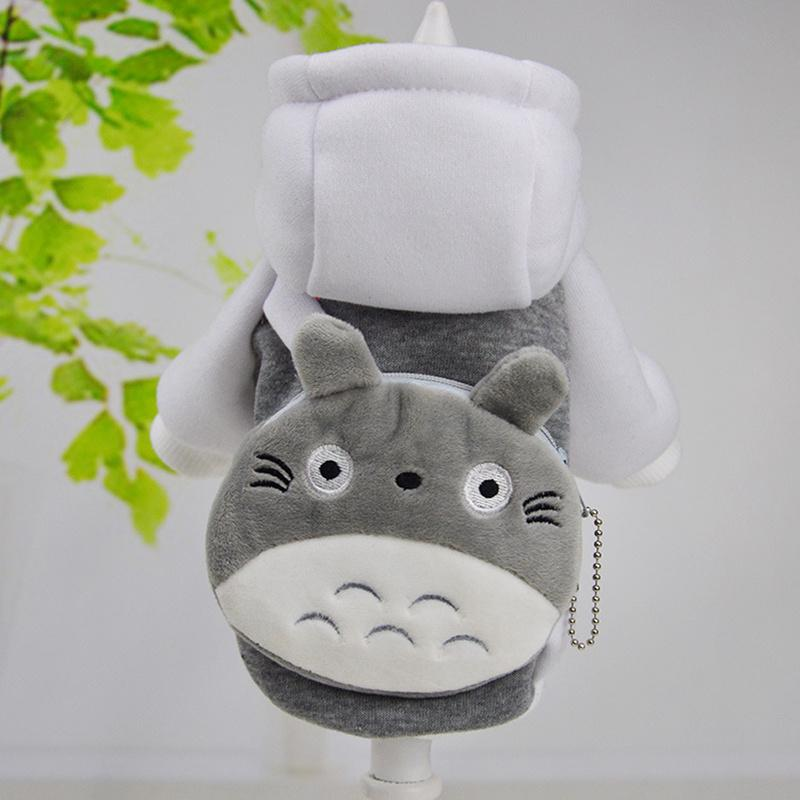 2015 New Hot Sales Small Big Dog Pet Clothes  Cute Cartoon Dog Hoodie Warm Sweater Puppy Coat Apparel XS-5XL 12007