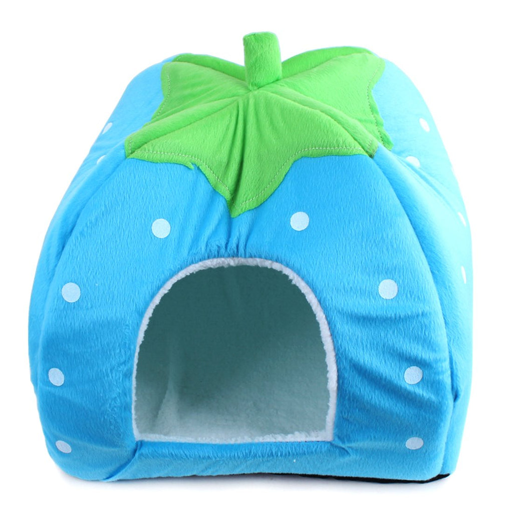 2016 Foldable Soft Warm Strawberry Cave Dog Bed Cheap Leopard Print Cute Pet House Kennel Nest Dog Fleece Cat Tent Bed,,KeeboVet Veterinary Ultrasound Equipment,KeeboVet Veterinary Ultrasound Equipment.