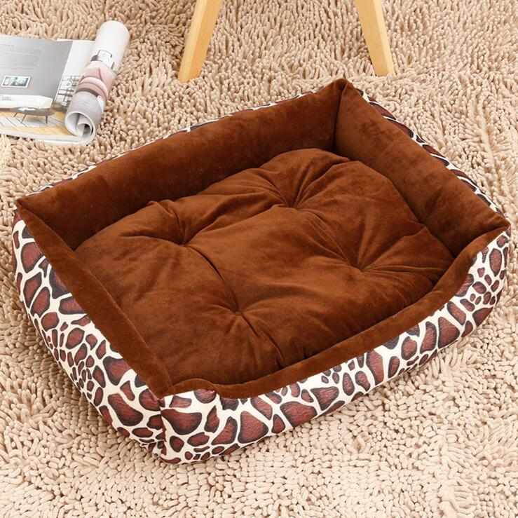 2017 All Seasons Pet Dog Bed Cat Bed Cat House Dog House Sofa Pet Puppy Mat Chihuahua Bed Totoro Chinchilla Bed Removable Pillow