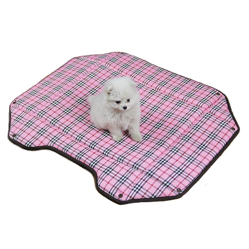 2017 New High Quality Multifunctional Dog Mat 3 Size Pet Bed Collapsible Dog House Waterproof Oxford Dog Sofa Washable Cat Mat