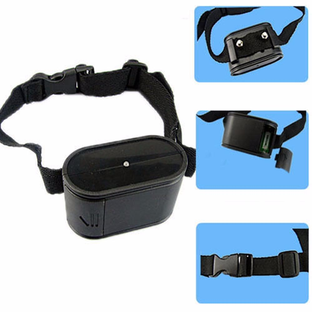 2107 New Black Plastic (14.8 x 8.5 x 3)cm Underground Electric Dog Fence Containment System 1/2/3 Receiver Training Collar for Outdoor