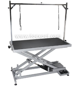 Low-Low Electric Lifting Grooming Table - VET EQUIPMENT  - 1