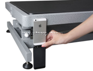 Low-Low Electric Lifting Grooming Table - VET EQUIPMENT  - 2