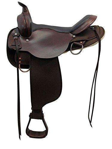 16inch 17inch High Horse by Circle Y El Campo Cordura Gaited Trail 6970,,KeeboVet Veterinary Ultrasound Equipment,KeeboVet Veterinary Ultrasound Equipment.