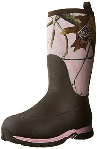Muck Boot Company Kids' Rugged II Snow Boot