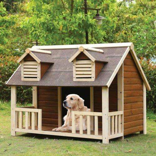 1PerfectChoice Rufus Large Log Cabin Dog House Outdoor Pet Shelter Cage Kennel Porch Cream Oak,,KeeboVet Veterinary Ultrasound Equipment,KeeboVet Veterinary Ultrasound Equipment.