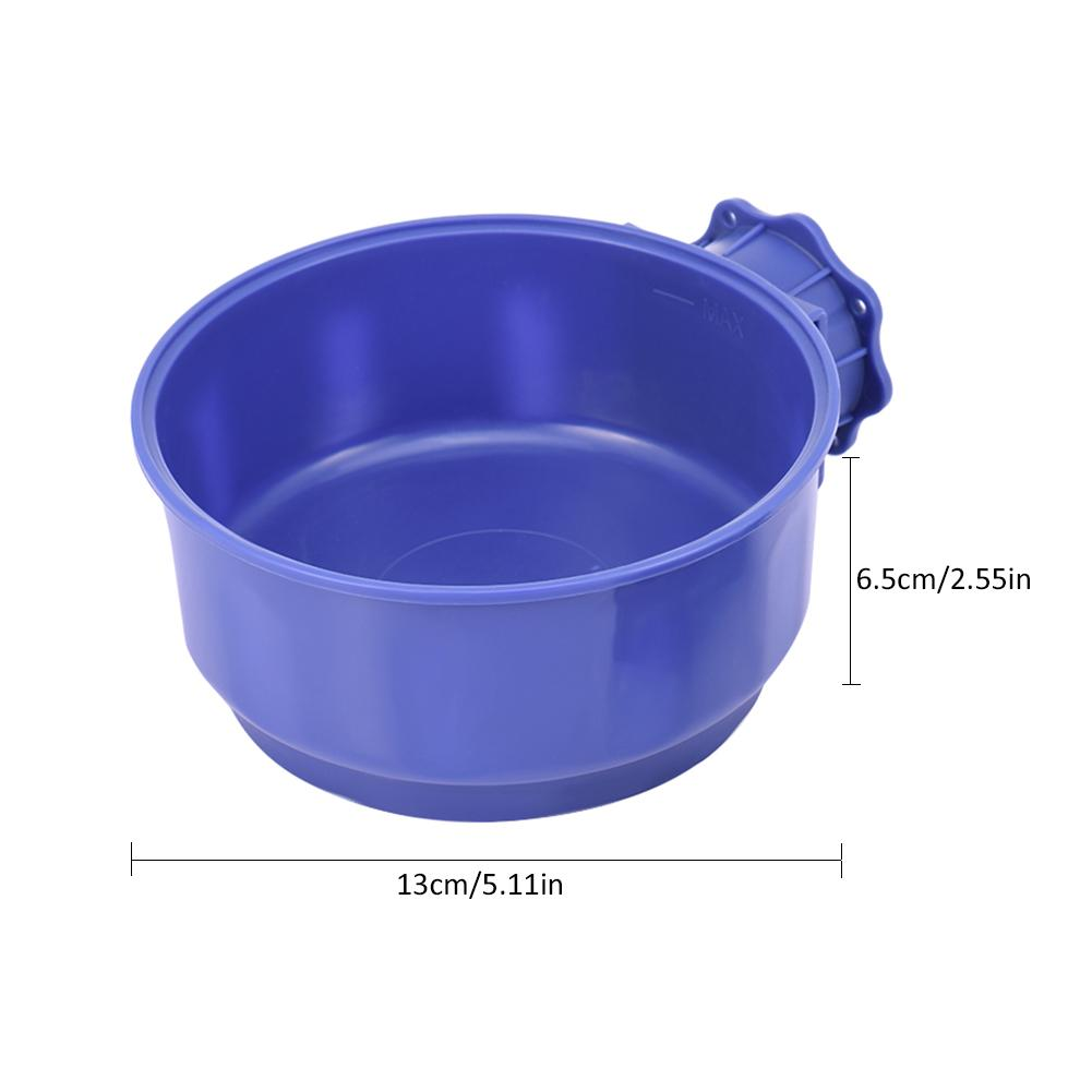 700ML USB Heated  food Water Bowl Heated Pet safe Feed Cage Bowl Container for Dogs Feeder Automatic Constant Temperature
