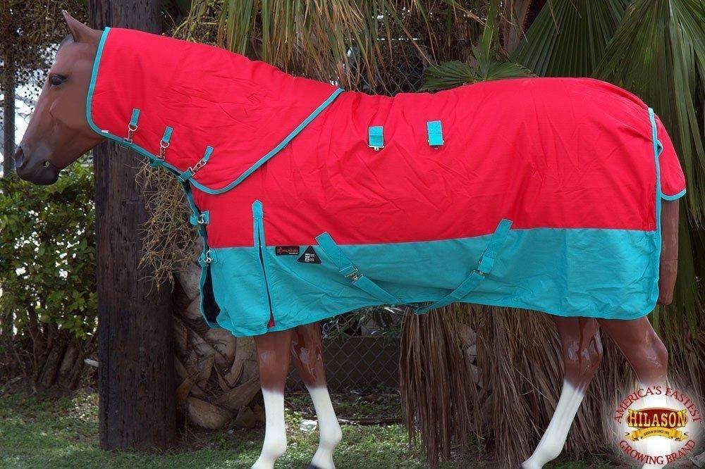 "72"" HILASON 1200D WATERPROOF TURNOUT HORSE BLANKET NECK COVER RED TURQUOISE,,KeeboVet Veterinary Ultrasound Equipment,KeeboVet Veterinary Ultrasound Equipment."