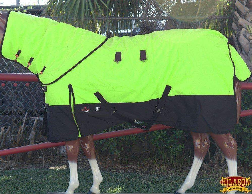 "70"" HILASON 1200D WATERPROOF POLY TURNOUT HORSE BLANKET NECK COVER LIME GREEN,,KeeboVet Veterinary Ultrasound Equipment,KeeboVet Veterinary Ultrasound Equipment."