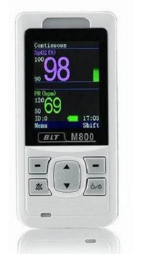 Biolight BLT M800 Veterinary Pulse Oximeter - VET EQUIPMENT