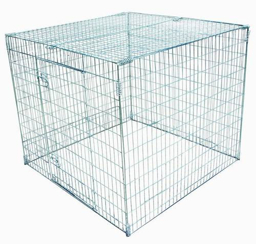 Cage KA-504 Series Dog Crate