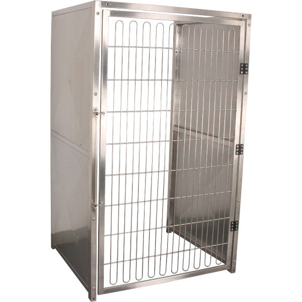Cage Walk-in System - VET EQUIPMENT