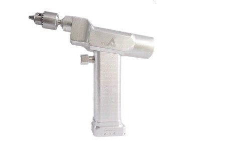 Cannulated Bone Drill M-05 - VET EQUIPMENT