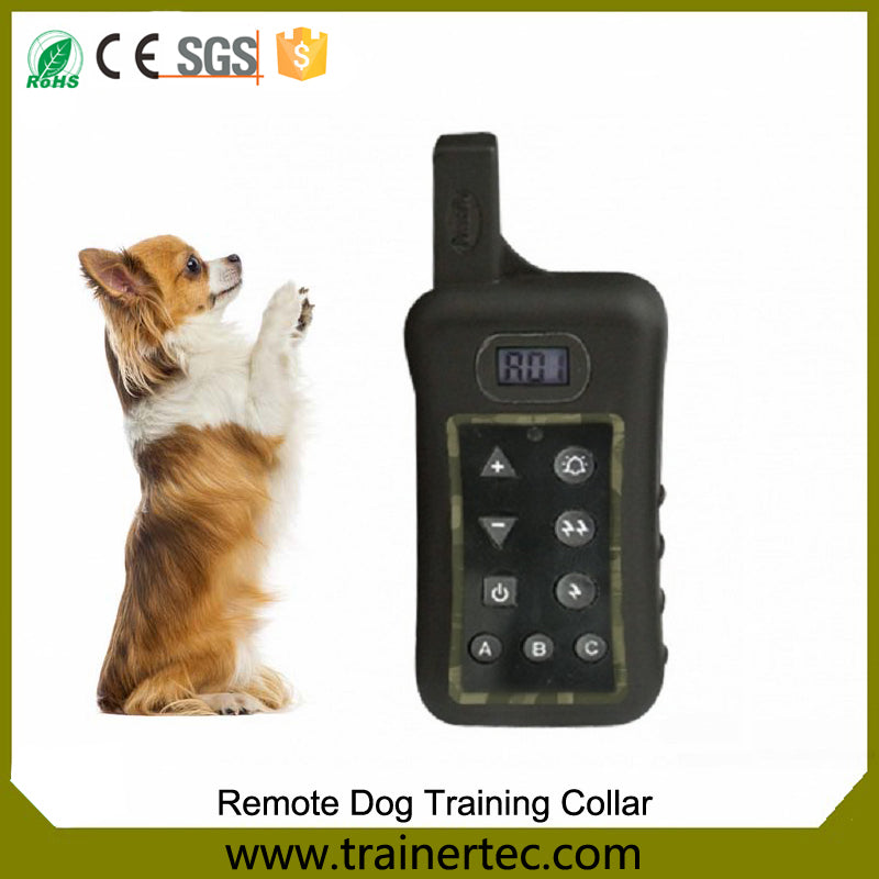 Dog Shock Collar Pets Are Battery