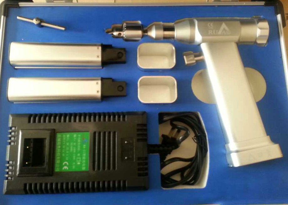 Electric Bone Drill M-03 - VET EQUIPMENT