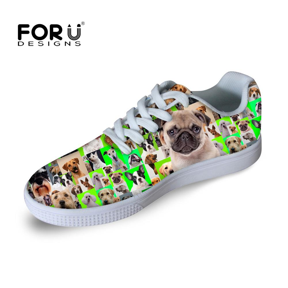 FORUDESIGNS Men's Casual Shoes Fashion Spring Summer Flat ...
