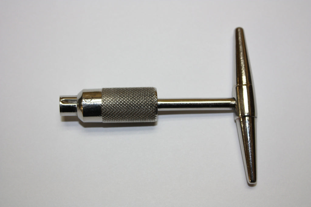 Orthopedic Quick Coupling T Handle - VET EQUIPMENT