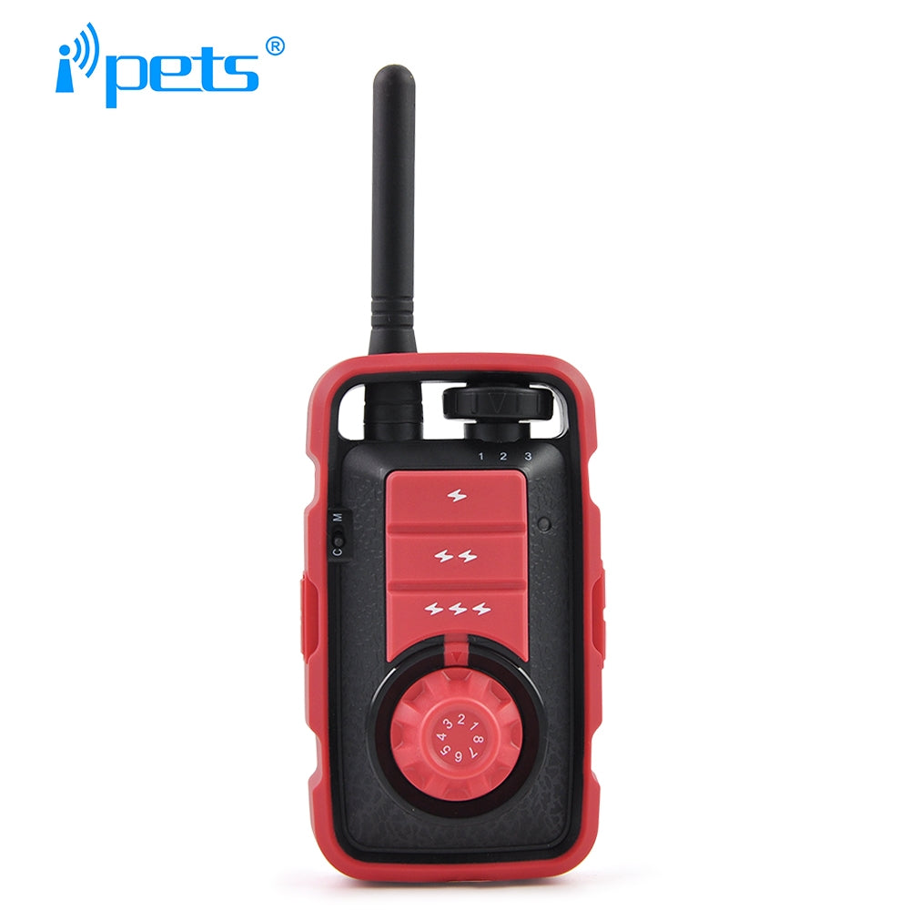 Ipets 610 Remote For Training Collars