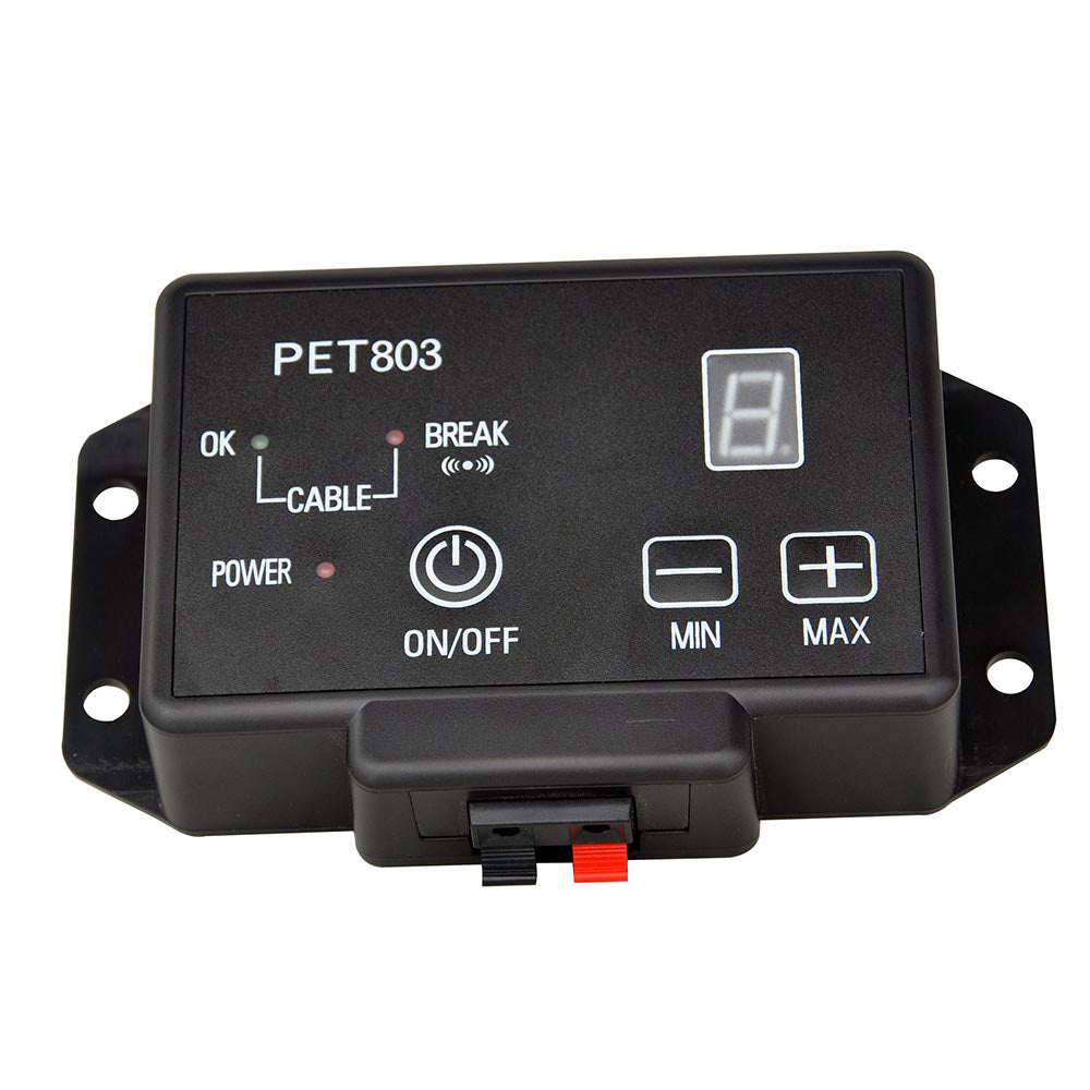 Ipets 803 Extra Training Remote
