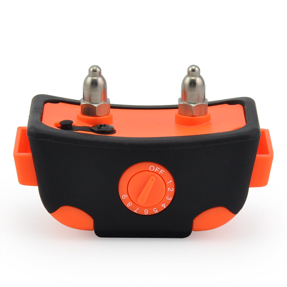 Ipets 918 Smart phone training Anti-Bark Dog Collar with Sound and Light  Dog Training Equipment with Hight Quality