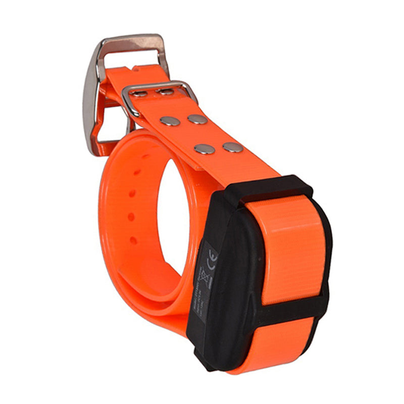 JANPET Waterproof Dog Training Collar 1200m Remote Dog Shock Collar with Beep, Vibration and Shock Electronic Collar