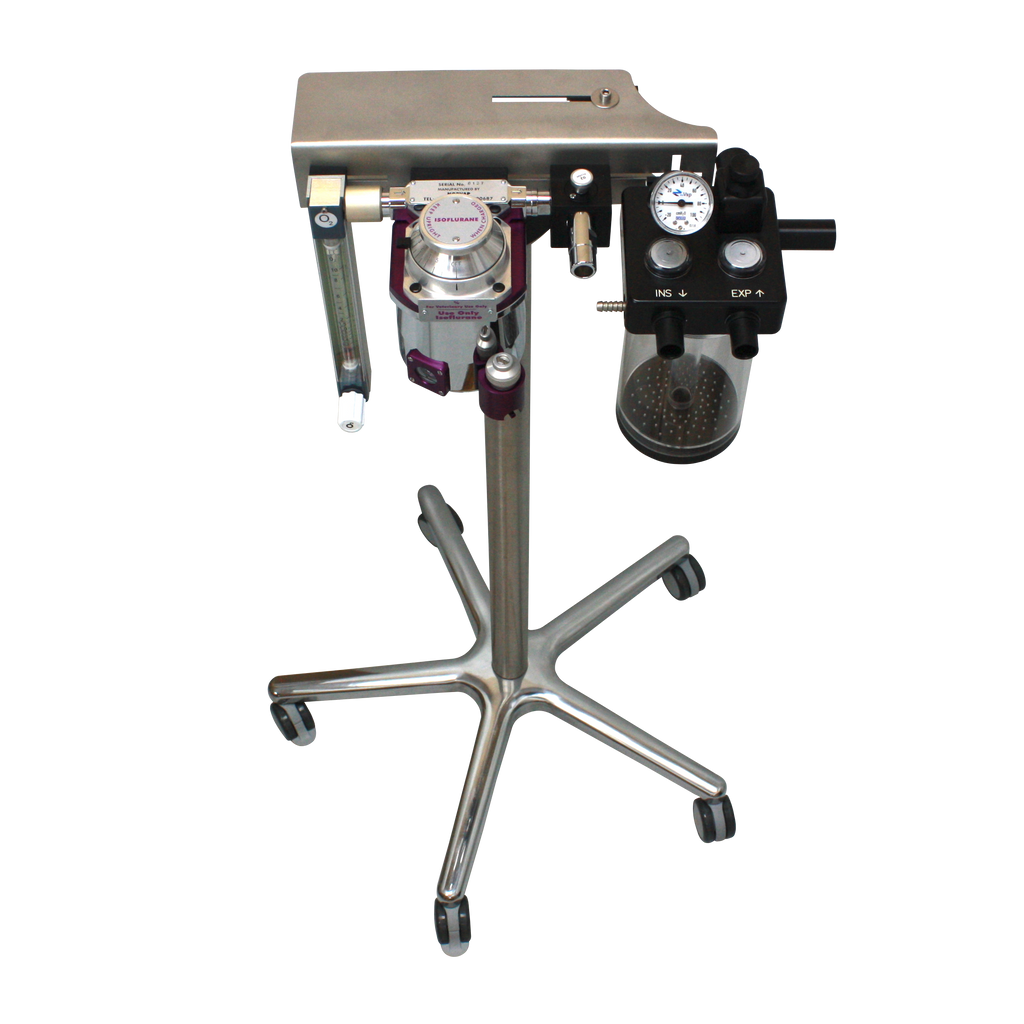 Veterinary Anesthesia Machine KAN 7300 On Sale