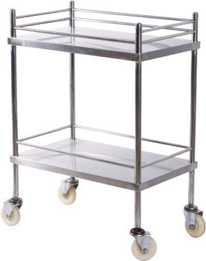 KB-520 Equipment Cart - VET EQUIPMENT
