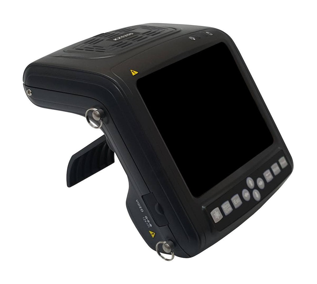KX5200V - VET EQUIPMENT - 2