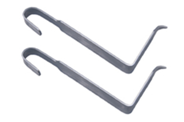 Orthopedic Laminectomy Retractor - VET EQUIPMENT