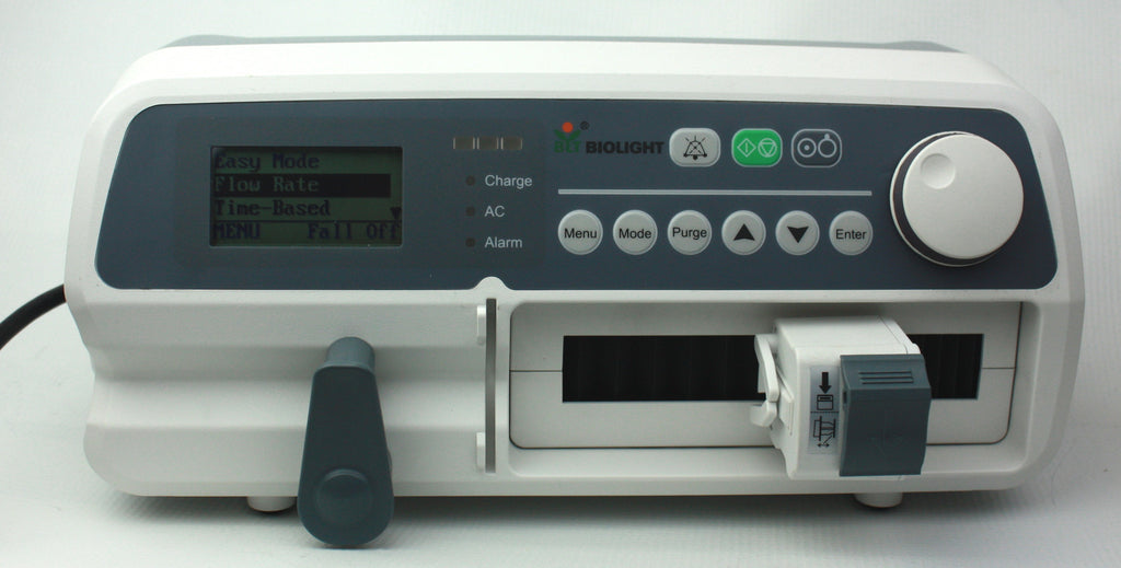 BLT P500 Veterinary Automatic Syringing Machine