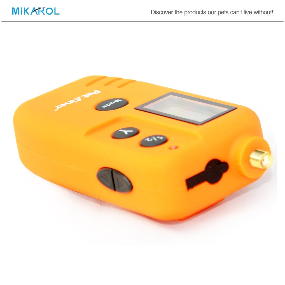 PET910 Extra Remote Transmitter For Training Collar