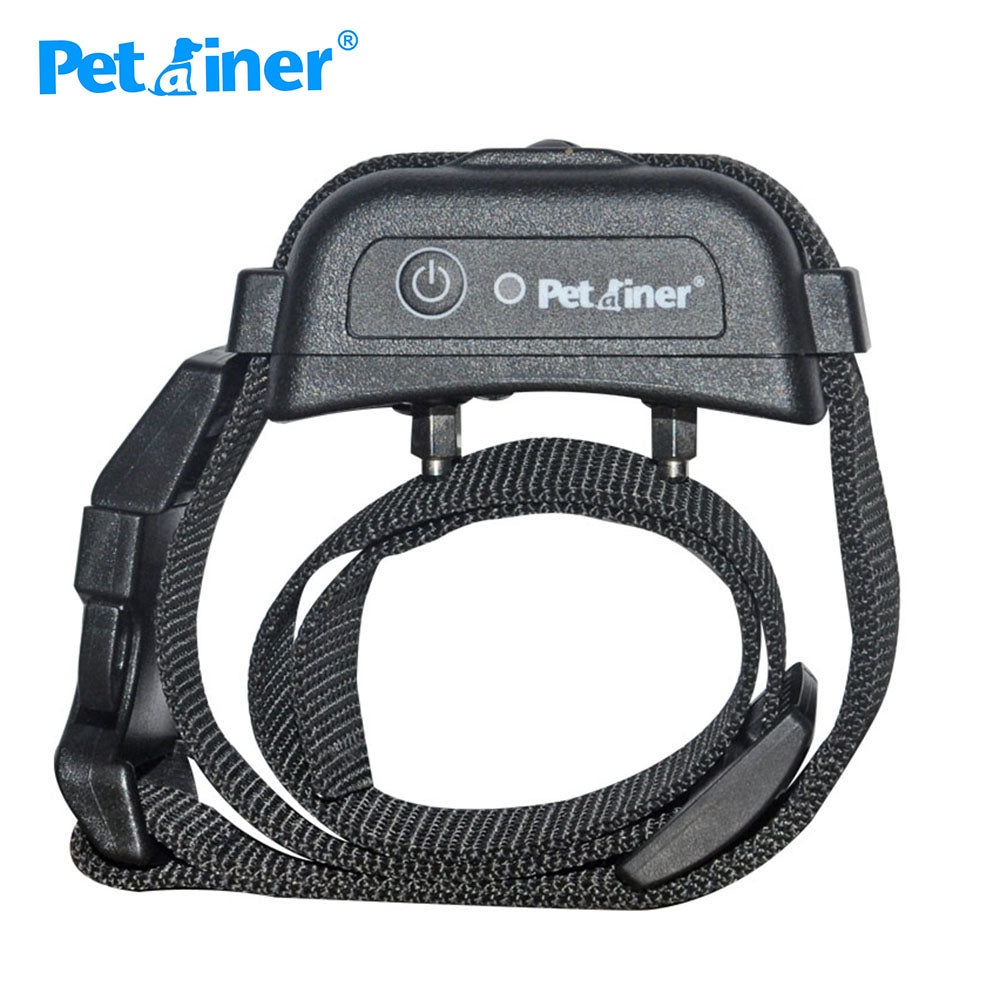 Petrainer 900B-1 1000M Waterproof & Rechargeable Receiver Multi-dogs Training System Collar With Beep Electric Shock Vibration
