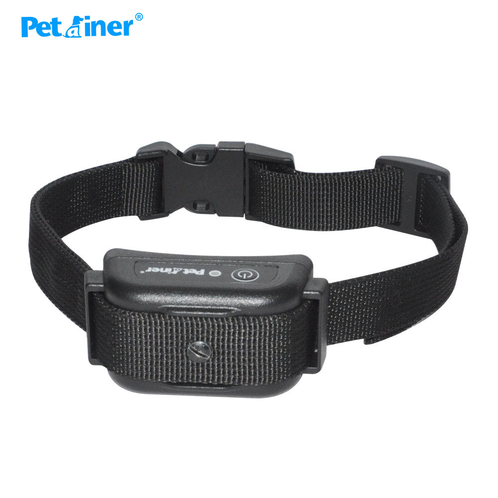 Petrainer 900B-1 Waterproof and rechargeable 1000m remote pet training collar