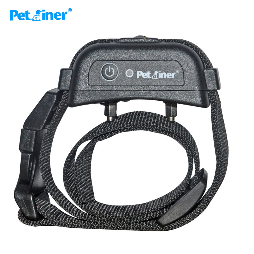 Petrainer 900B-2 dog training collar dog training equipment  training collar remote control 1000M For 2 Dogs