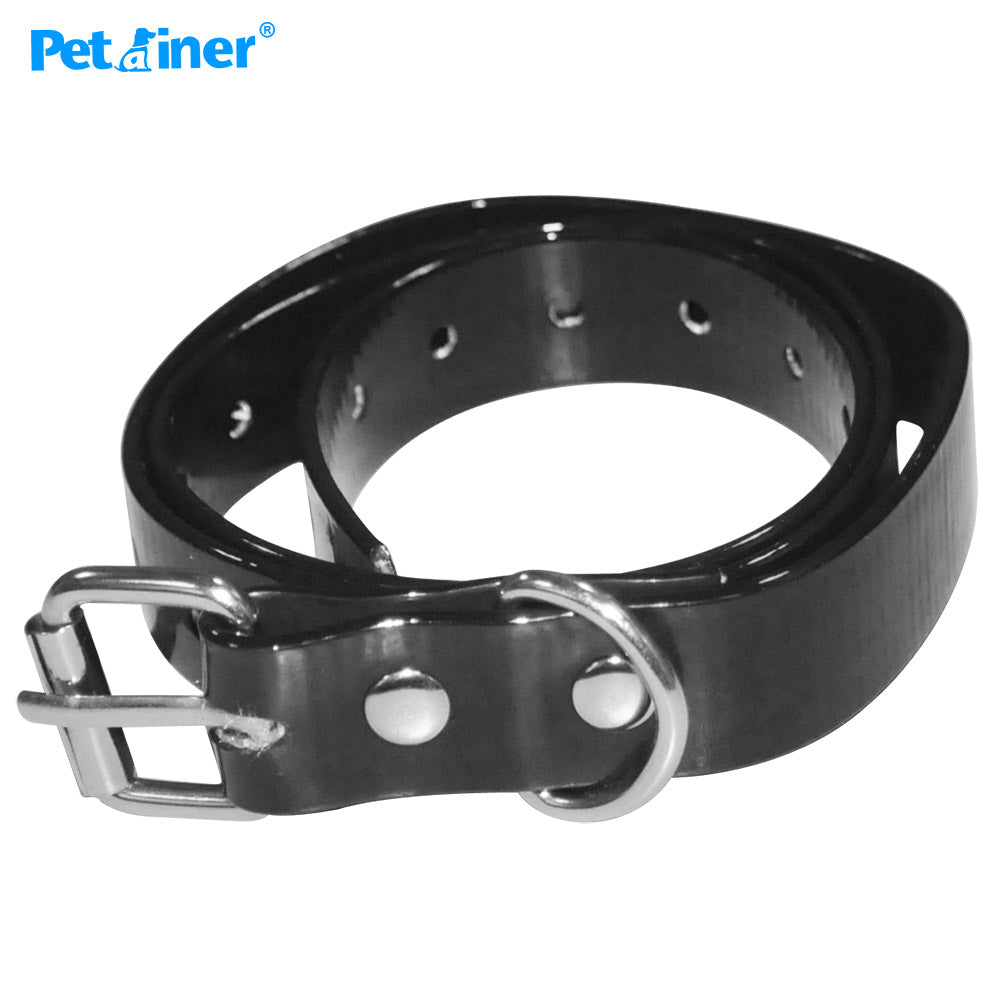 Petrainer 916-1 Dog training products for dogs 300 Control electronic collar Waterproof Blue Backlight Display