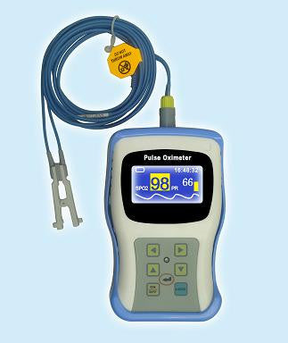 Animal Pulse Oximeter M300Vet - VET EQUIPMENT