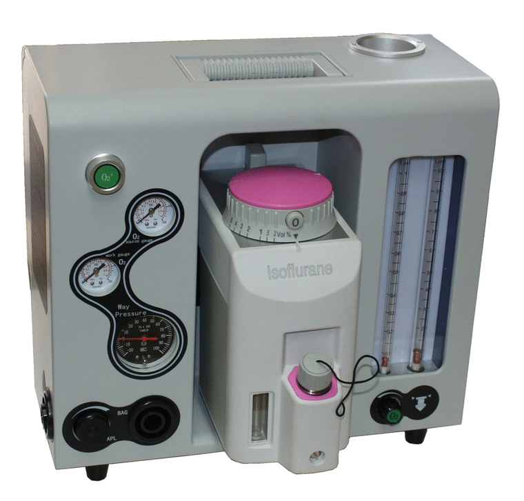 Anesthesia Machine RE902V