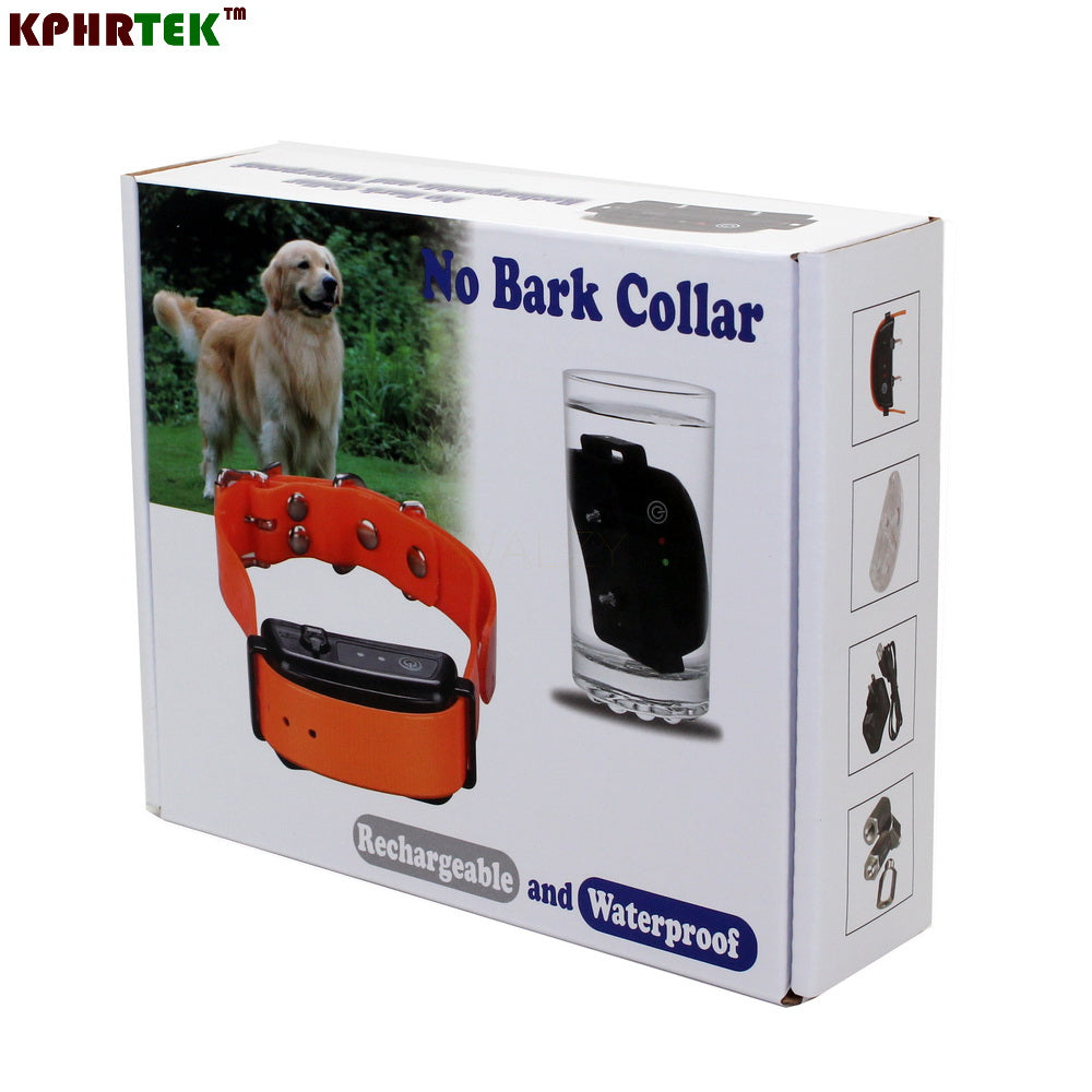 Dog Anti Bark Box