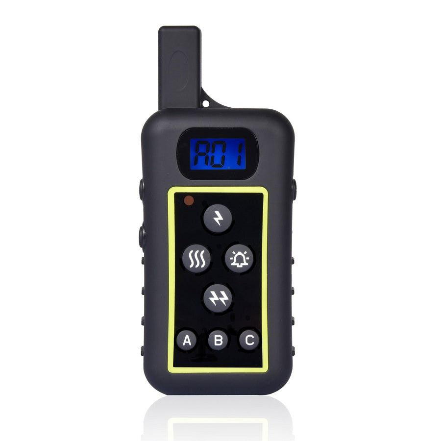 Remote Dog Training Shock Collar Beep and Vibration,Electric Shock 2000m