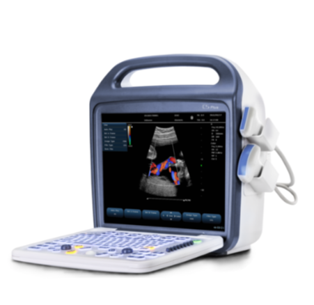 KeeboSono C5Plus Color Doppler - VET EQUIPMENT  - 1