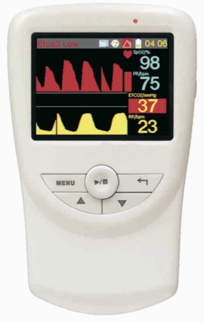 KM11C CO2 Monitor - VET EQUIPMENT  - 1