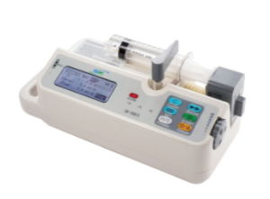 Mindray SK-500II Syringe Pump - VET EQUIPMENT  - 1