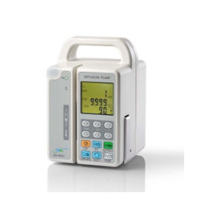 Mindray SK-600I Infusion Pump - VET EQUIPMENT  - 1