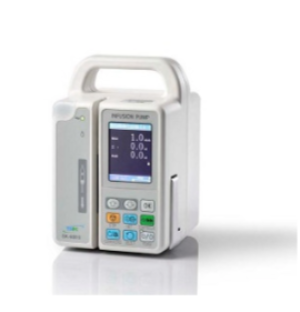 Mindray SK-600II Infusion Pump - VET EQUIPMENT  - 1