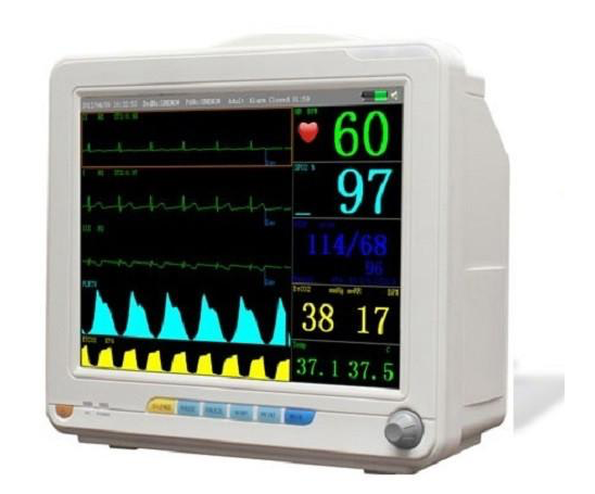 Patient Monitor KM-12 - VET EQUIPMENT