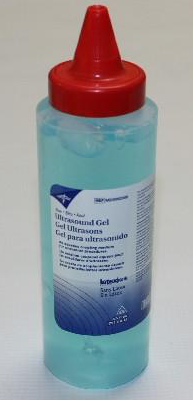 Ultrasound Examination Gel