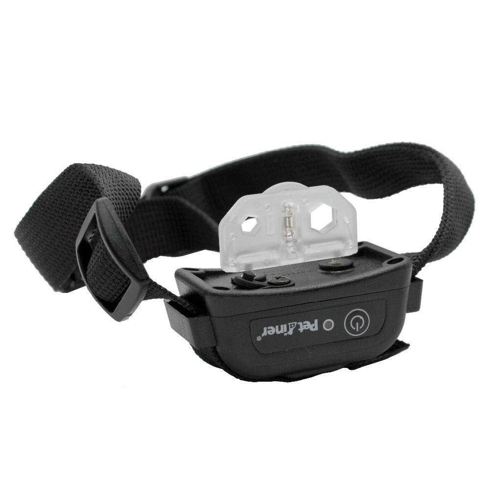 Shock Remote Rechargeable And Waterproof Training Dog Collar For 2 Dogs