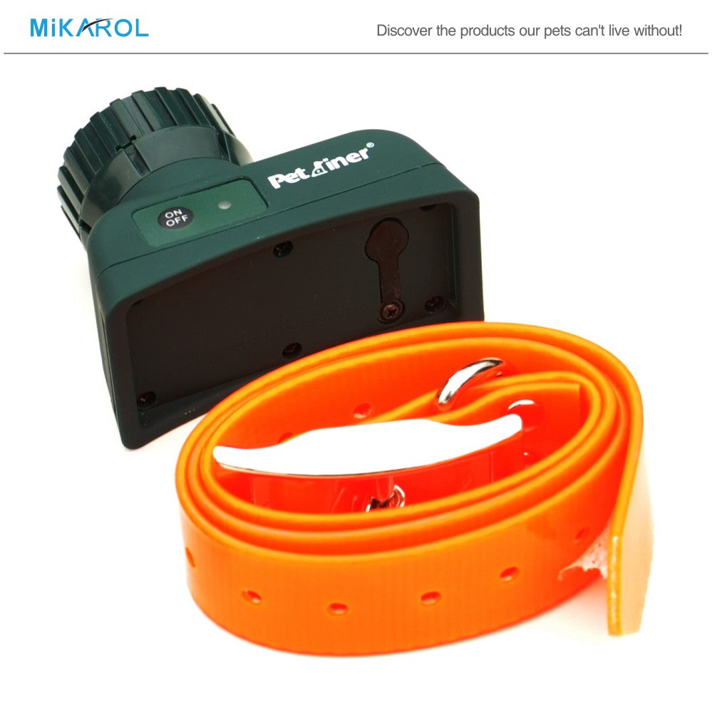 Waterproof Dog Beeper Collar Training Remote Hunting Beeper Training Dog with 9 Tone and 3 Run modes